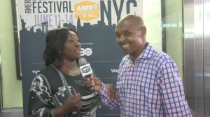 Bevy Smith @ ABFF 2015